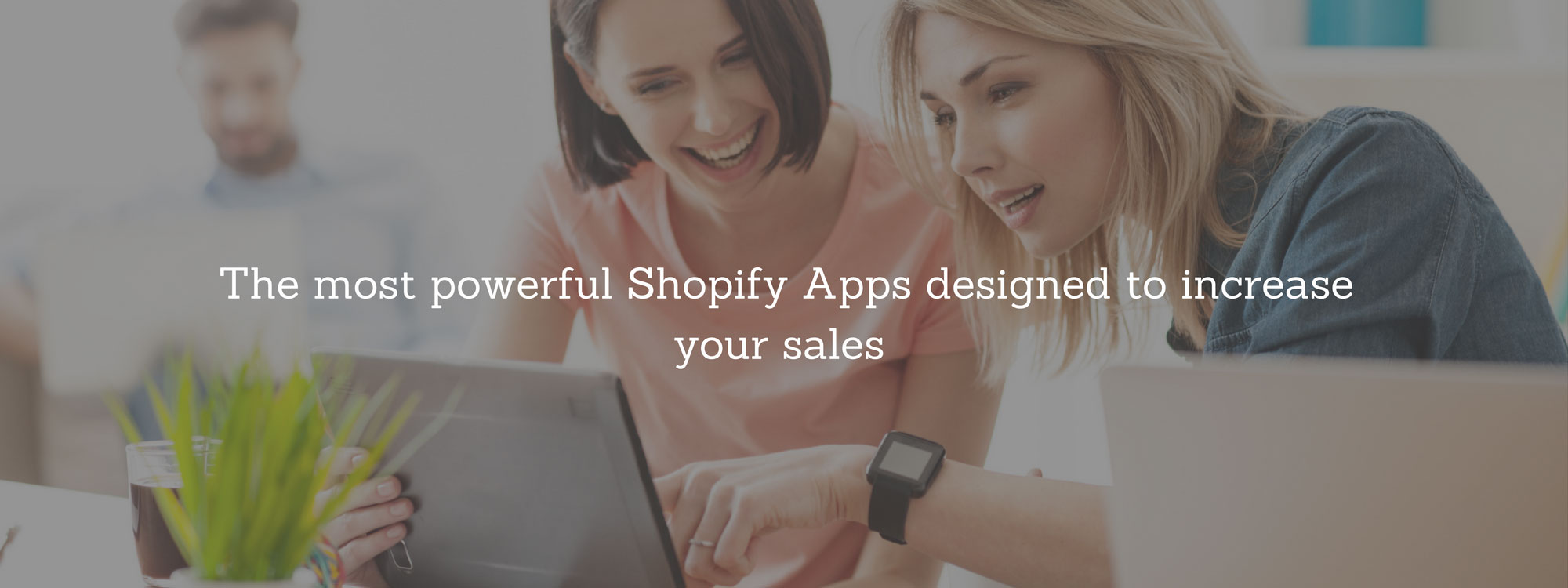 Zination is the most powerfull Shopify App